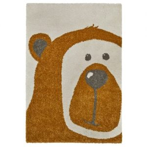 Buddy Shaggy Kids Rug