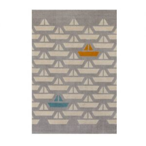 Plain Sailing Kids Rugs