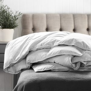 ROYAL COMFORT GOOSE DOWN & FEATHER DUVET