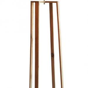Rothschild Floor Lamp - Oak