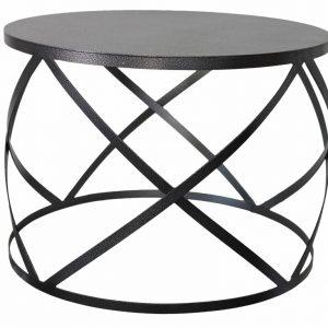 X-Coffee Table