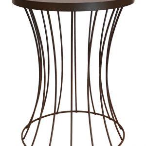Cordset Side Table Large